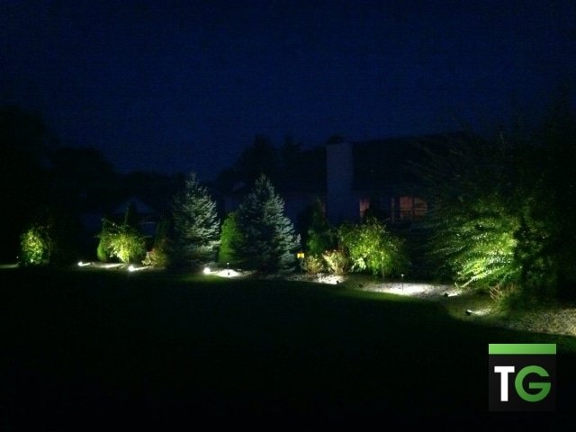 Outdoor LED Lighting St. Louis MO_ws